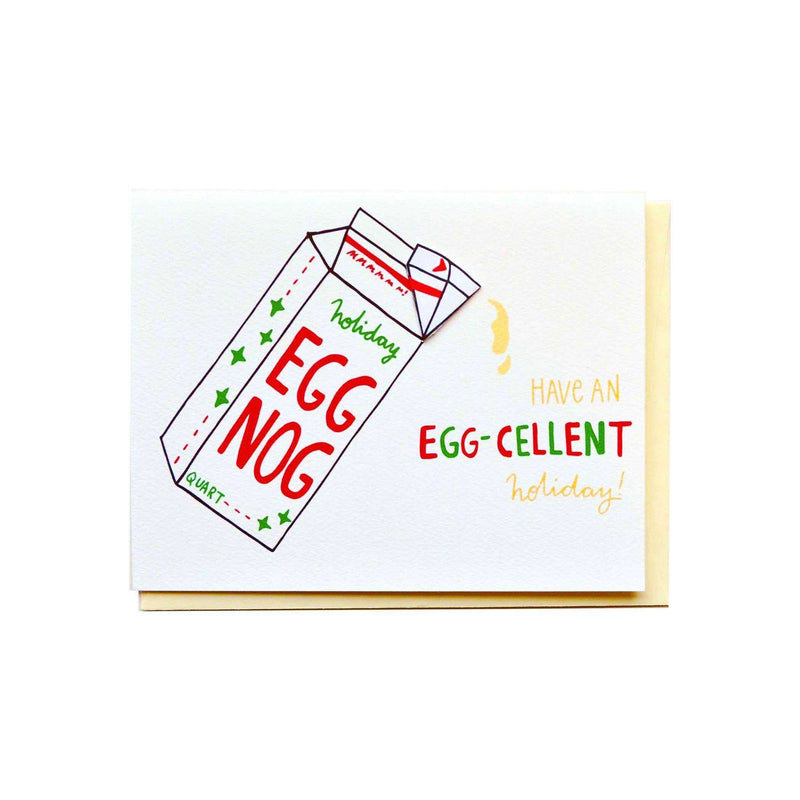 Egg-cellent Holiday - Cracked Designs