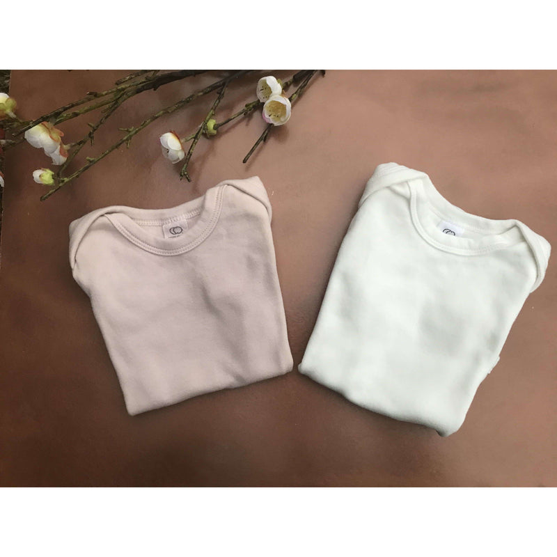 Avocado Organic Cotton Tees & Onesies