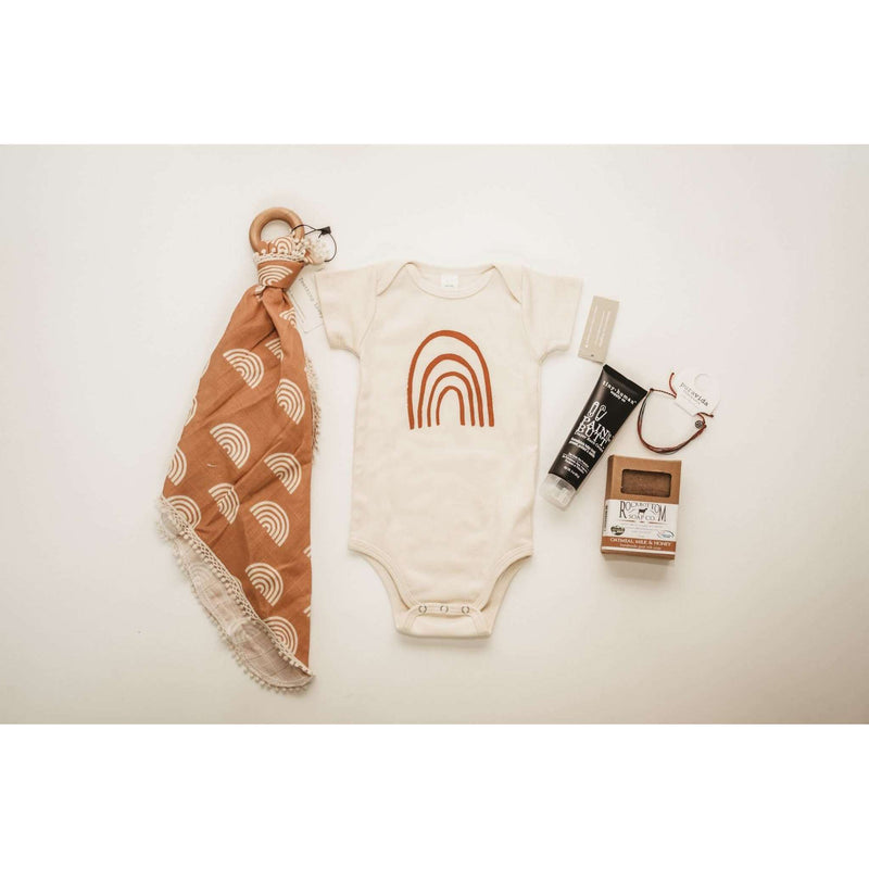 Welcome Baby Box for Expecting Moms - The Dashing Squad