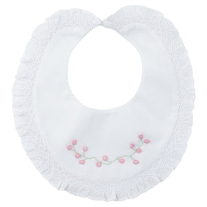 Rose Garden Collection Bib