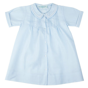 Boys Dot Folded Daygown