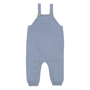 Classic Knit Overalls