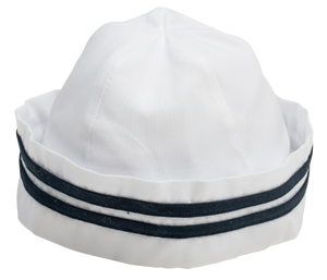 Boys Sailor Hat
