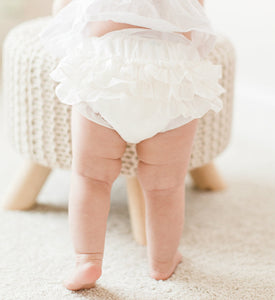 Ruffle Diaper Cover