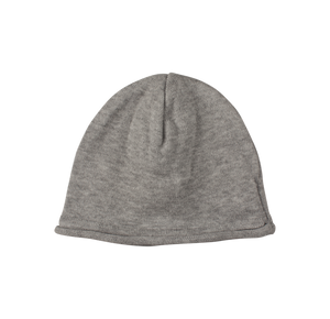 Rolled Edge Knit Hat