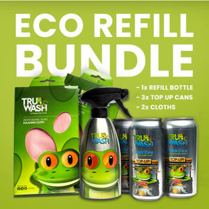 Eco Refill Bundle (June Delivery)