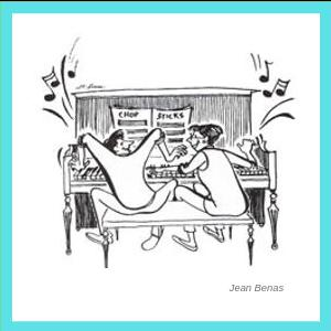 Adult Piano Beginners