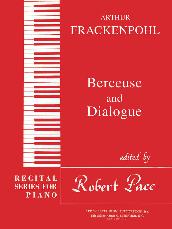 Berceuse & Dialogue