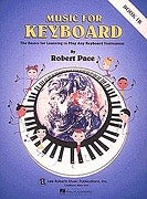 Music for Keyboard - Book 1B