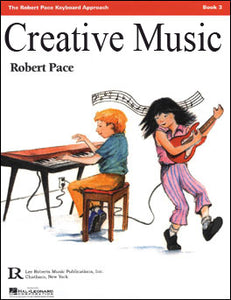 Creative Music - Book 3