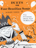 Duets on Four Brazilian Songs