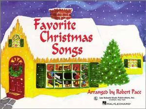 Favorite Christmas Songs - Solo Arrangements Carols - Level 1