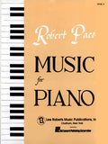 Music for Piano - Book 6