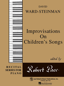Improvisations On Children's Songs