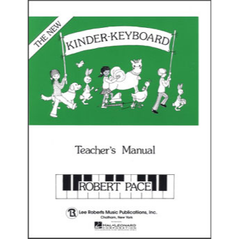 Kinder Keyboard - Teacher's Guide