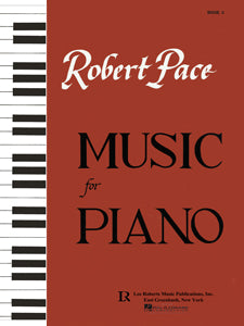Music for Piano - Book 5