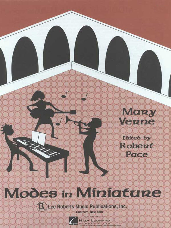Modes in Miniature