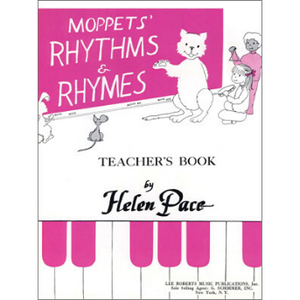 Moppets Rhythmes & Rhymes - Teacher's Guide.png