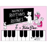 Moppets Rhythms & Rhymes - Young Beginner's Book.png