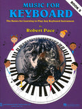 Music for Keyboard - Book 5