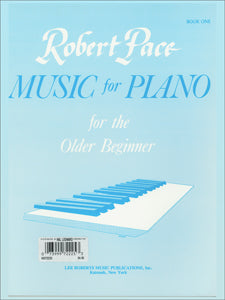Music for Piano for the Older Beginner - Legacy Edition