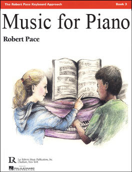 Music for Piano - Book 3