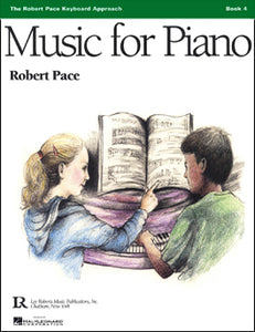Music for Piano - Book 4