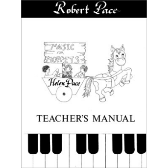Music for Moppets - Teacher's Guide