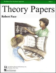 Theory Papers - Book 4