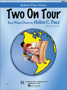 Two On Tour - Easy Piano Duets - Book 1