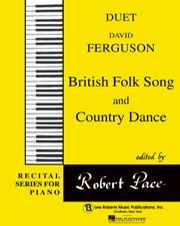 British Folk Song and Country Dance