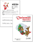 Easy Christmas Melodies - Play-Along w/CD
