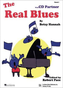 The Real Blues w/CD
