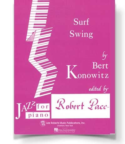 Surf Swing By Bert Konowitz