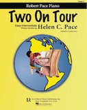 Two On Tour Piano Duets - Book 2