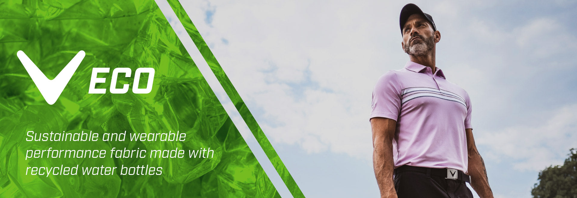 Eco - Sustainable Apparel