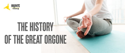 THE HISTORY OF THE GREAT ORGONE