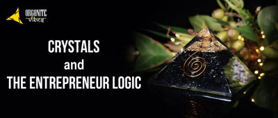 CRYSTALS AND THE ENTREPRENEUR LOGIC