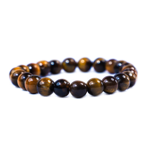 Orgonite Tiger's Eye Powerful Crystal Bracelet