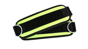 Neon Ankle Straps (Pair)