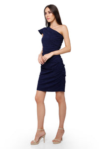 Detachable trail dress