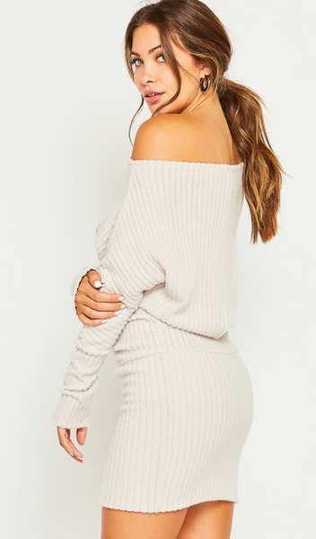 Blanca Sweater Dress