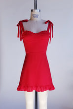 Load image into Gallery viewer, Sweetie Ruffle Dress - John and Suki