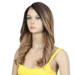 FAME | Synthetic Long Wig (Lace Front) | 3 Colors - Wig Experts