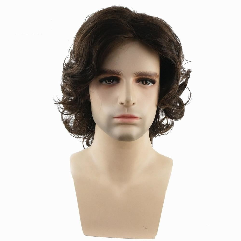 Tiger | Synthetic Natural Full Wig | 1 Color - Wig Experts