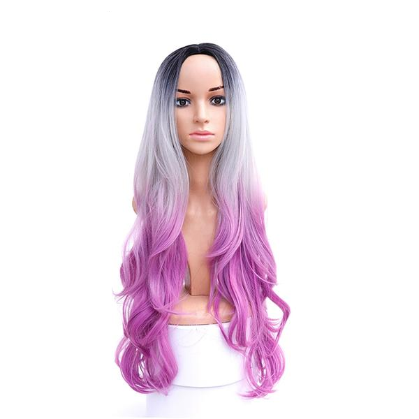 KENDALL | Synthetic Long Wig (Basic Hairline) - Wig Experts