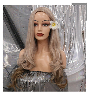 COCO | Synthetic Long Wig (Basic Hairline) | 5 Colors - Wig Experts