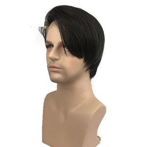 Raj | Synthetic Lace Front Wig | 2 Colors - Wig Experts