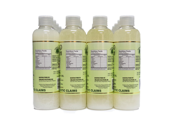 Virgin Coconut Oil 250ml x 24 pcs