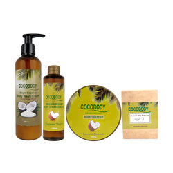 Day and Night Care Bundle 2